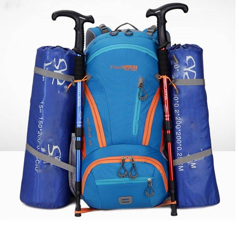 Outdoor Rucksack for Day Hiking Hiking and Camping Travel luggage Stylish Backpacks Hiking Backpack
