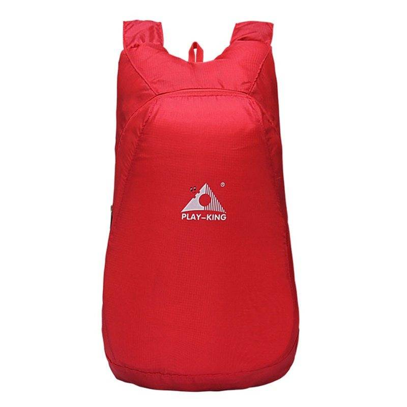 Folding Waterproof Backpack Hiking and Camping Folding backpacks