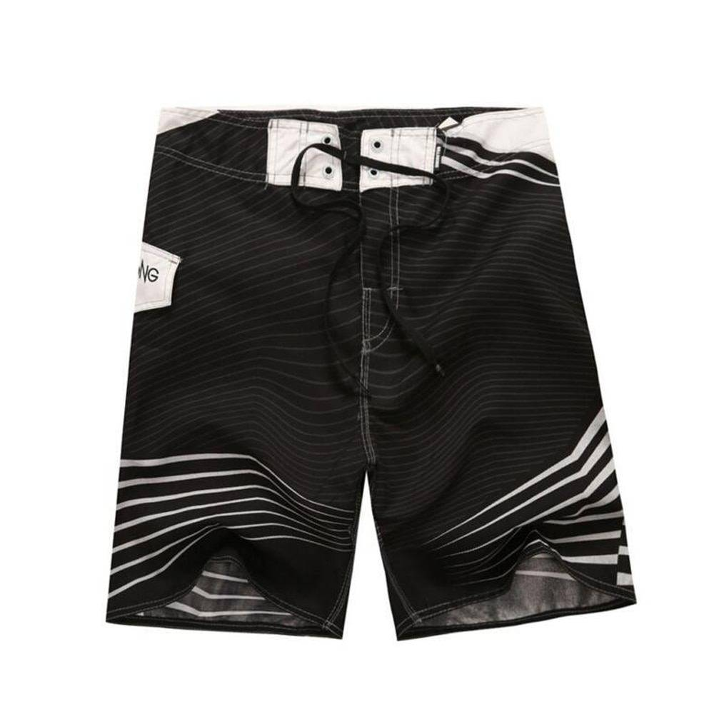 Surfing Shorts for Men: Men's Quick Drying Board Shorts Beach Essentials Men's swim wear Travel Fashion Men Travel Fashion Men's bottom wear Mens' Shorts