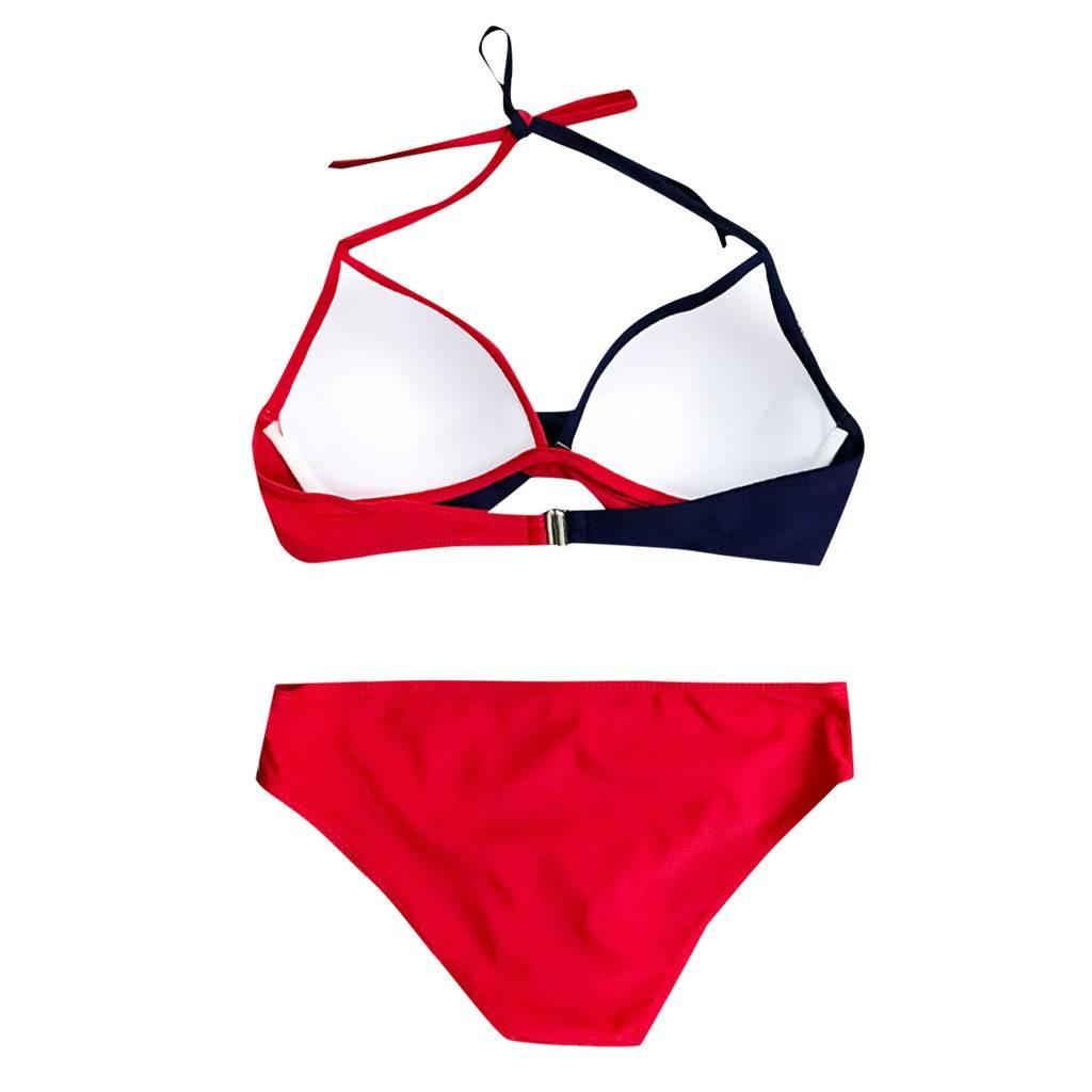 Push up Bikinis: Women Swimsuit Beach Essentials Bikini Travel Fashion Women Travel Fashion Beach fashion