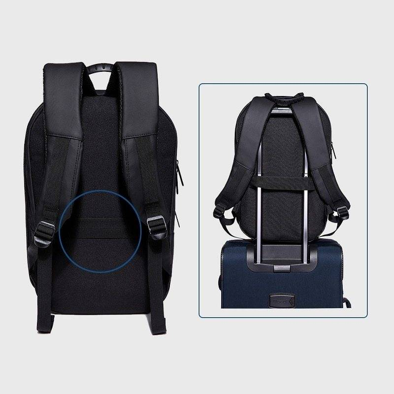 Geometric style Designer Backpack for Men Stylish Backpacks