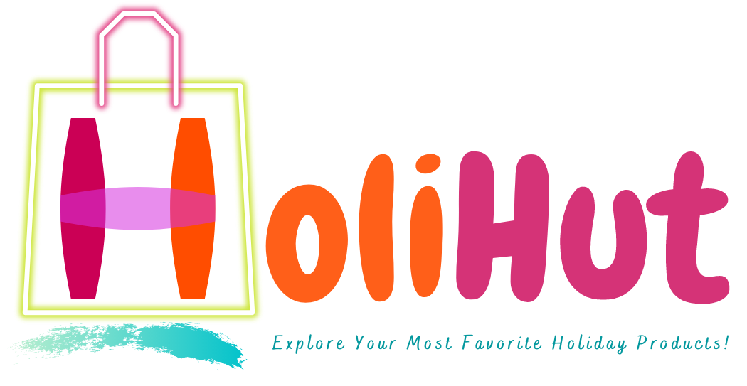 HoliHut logo final