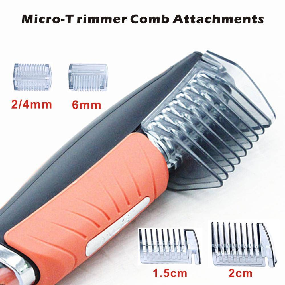 Multi-function Portable Shaver LED Light Beard Trimmer for Eyebrow Hair Body Eyebrow Ear Nose Trimmer Removal Face Care Electronic Gadgets