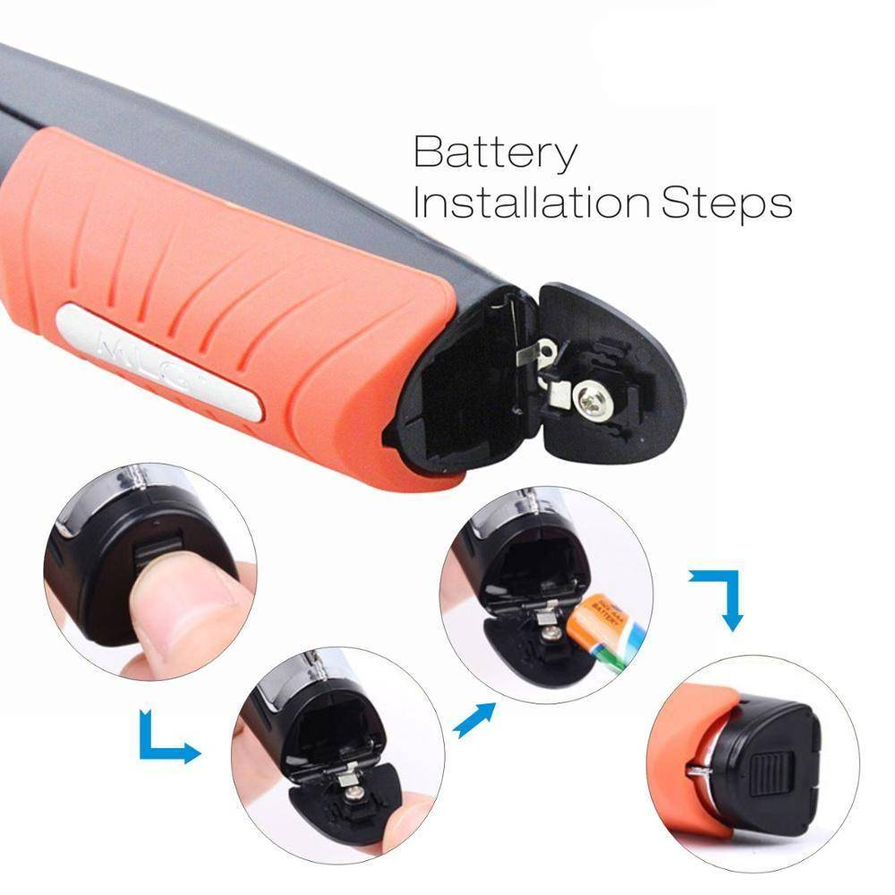 Multifunctional Personal Hair Trimmer Electronic Gadgets