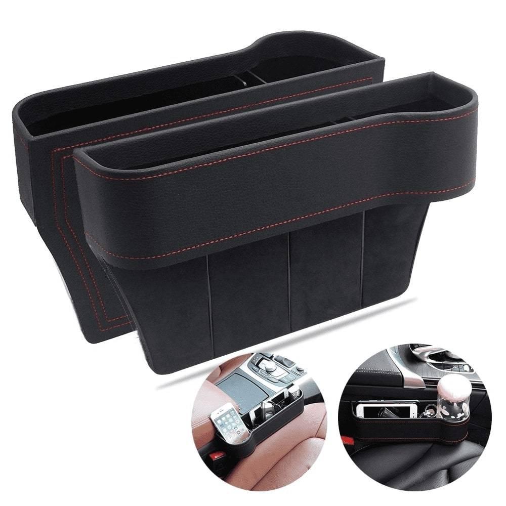 Multifunctional Car Seat Organizer Road-trip Accessories