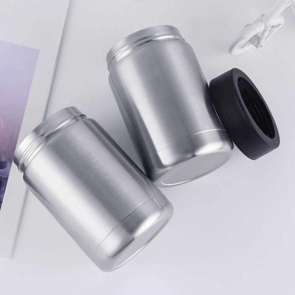Stainless Steel Drink Cooler Home & Garden Travel & Outdoor Accessories